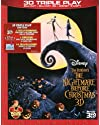The nightmare before Christmas (2D+3D...