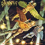 If I Were Brittania I'd Waive The Rules by Budgie