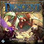 Descent: Labyrinth of Ruin Expansion