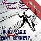 Bennett Sings, Basie Swings (Digitally Re-mastered)
