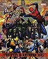 Les chroniques de Marvel : De 1939 à aujourd'hui