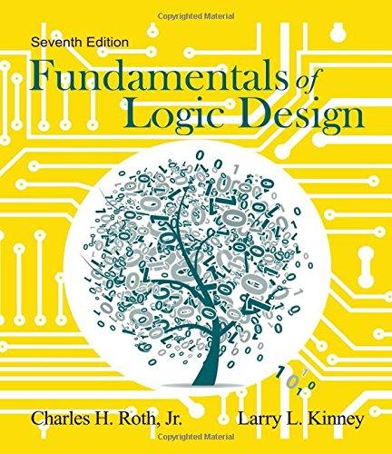 Fundamentals of Logic Design (6th Edition)
