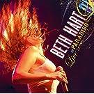 Beth Hart Live At Paradiso [180 gm 2LP vinyl]