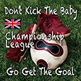 Go Get the Goal (Burnley FC)