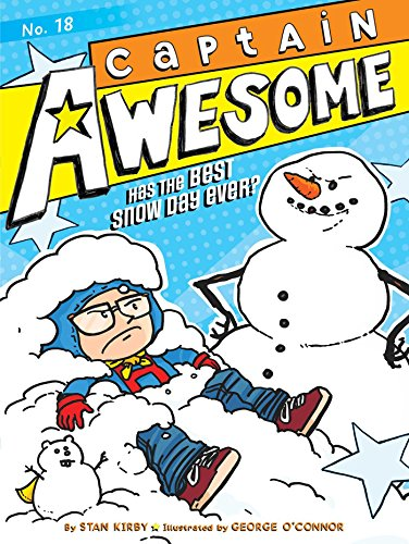 Captain Awesome Has the Best Snow Day Ever? (Stan Kirby compare prices)