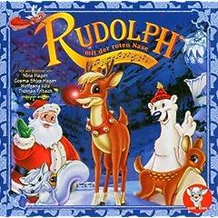 Rudolph ist da