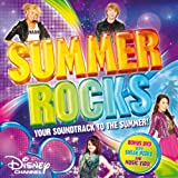 Disney Channel Summer Rocks Various Artists