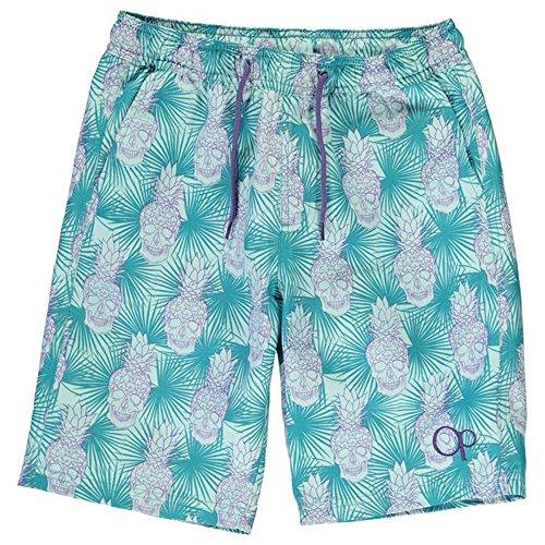 ocean-pacific-short-garcon-multicolore-taille-unique