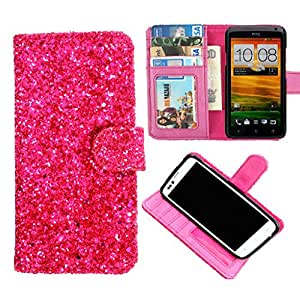 DooDa PU Leather Wallet Flip Case Cover With Card & ID Slots & Magnetic Closure For Gionee S5.1