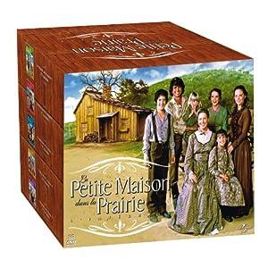 dvd la petite maison dans la prairie
