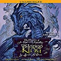The Indigo King Audiobook by James A. Owen Narrated by James Langton