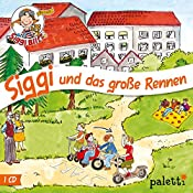 Siggi und das große Rennen (Siggi Bitz) | Melle Siegfried