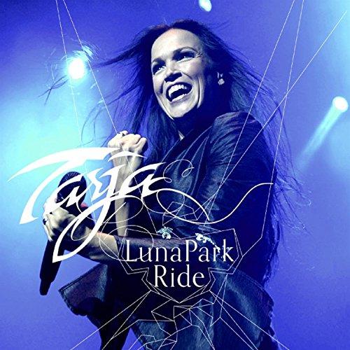 Tarja-Luna Park Ride-2CD-FLAC-2015-JLM