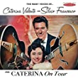 The Many Voices Of Caterina Valente and Silvio Francesco / Caterina On Tour