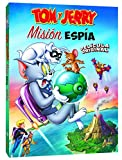 Tom Y Jerry: Misión Espía [DVD]