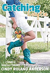 Catching Caytie: A Summer in Snow Valley Romance