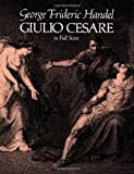 Giulio Cesare in Full Score