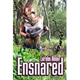 Ensnared (Dubcon Tentacle Breeding Sex)by Lorelei Knox