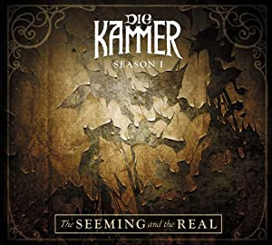 Die Kammer - Season 1: The Seeming and the Real