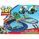 Micro Scalextric G1063 Disney Toy Story 1:64 Scale Race Setby Scalextric