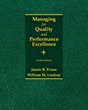 img - for Managing for Quality and Performance Excellence book / textbook / text book