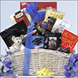Hats Off To You: Graduation Gift Basket