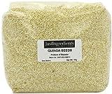 JustIngredients Quinoa Seeds Loose 1 Kg