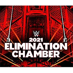 WWE: Elimination Chamber 2021 (DVD)