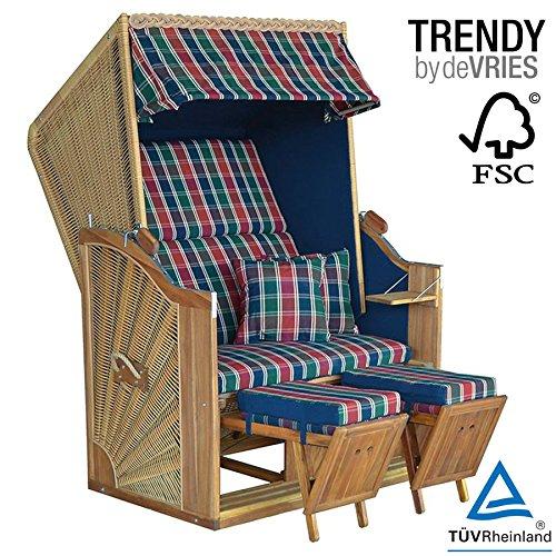 strandkorb devries trend preisvergleiche erfahrungsberichte und kauf bei nextag. Black Bedroom Furniture Sets. Home Design Ideas