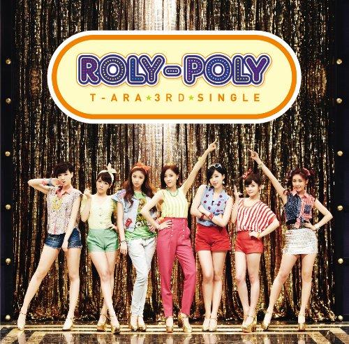 Roly-Poly(Japanese ver.)(通常盤)(全3形態購入特典応募券封入)