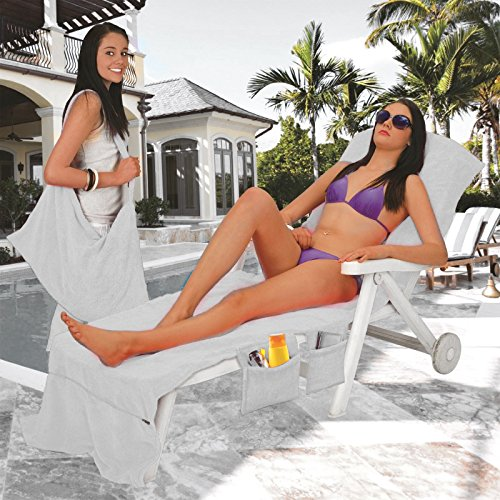 lounger-mate-beach-towel-sun-lounger-for-holiday-garden-lounge-with-pockets-white