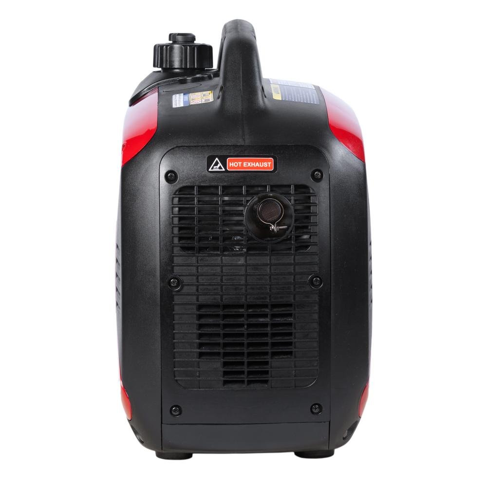 A-Ipower 2,000-Watt Gasoline Powered Inverter Generator