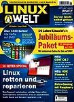 LinuxWelt [Jahresabo]