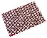 サンハヤト モバイルケース用Mini基板 UB-FSK01RD レジスト色赤