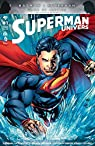 Superman univers 01