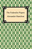 Image of The Federalist Papers [with Biographical Introduction]