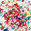 Tissue Confetti multi-color Party Accessory  1 count 365533