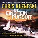 The Einstein Pursuit: Payne & Jones, Book 8 | Chris Kuzneski