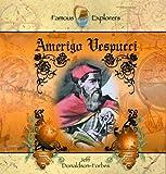 Amerigo Vespucci (Vikings Library)