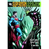 Superman: Brainiac HCpar Geoff Johns