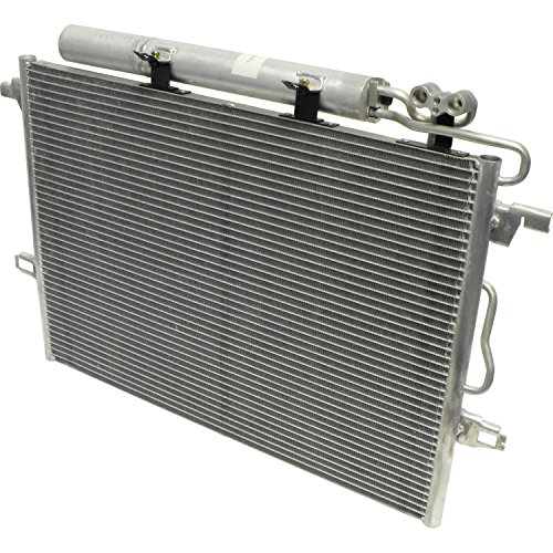 Universal Air Conditioner CN 3159PFC A/C Condenser
