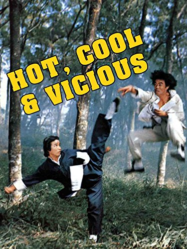 Hot, Cool & Vicious