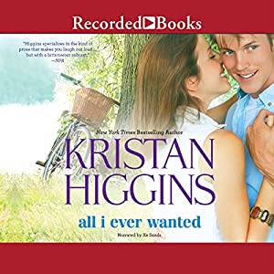 All I Ever Wanted Audiobook