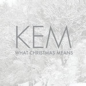What Christmas Means by Motown