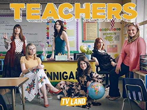 Teachers Season 1