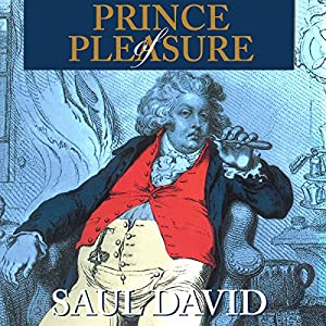 Prince of Pleasure Hörbuch