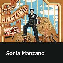 Sonia Manzano Miscellaneous Auteur(s) : Michael Ian Black, Sonia Manzano