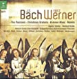 Bach : Oratorios & Motets  REMASTERED  10CD
