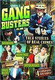 Gang Busters, Volume 3