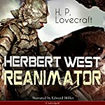 Herbert West: Reanimator | H. P. Lovecraft
